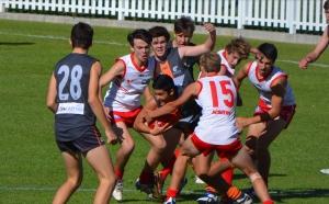 Sydney AFL Club - Penno Acadmey