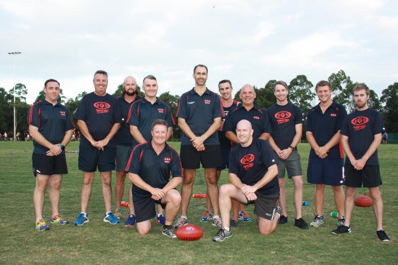 Pennant Hills AFL Club Coaches