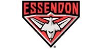 AFL Club Essendon Bombers