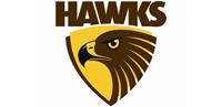 AFL Club Hawthorn Hawks