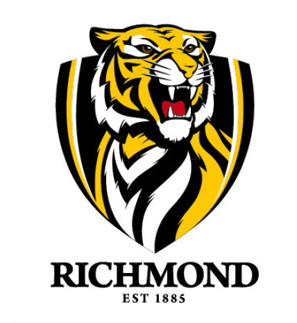 AFL Club Richmond Tigers