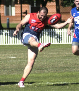 Pennant Hills player Brant Jack hits 200 game milestone