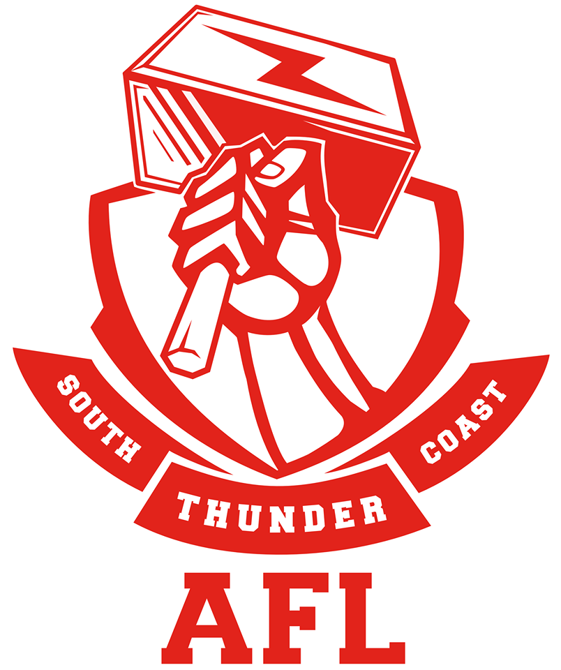 Sydney Club - South Coast Thunder (Illawarra AFL Club)