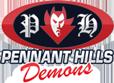 Sydney AFL – Pennant Hills Australian Football Club Logo