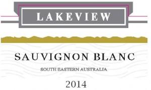 Lakeview Sauvignon Blanc - Sydney AFL Fine Wine
