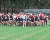 Pennant Hills AFL Club 3km Time Trial