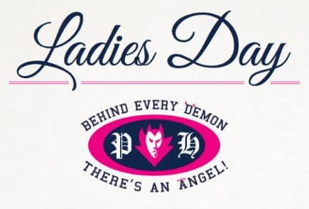 Pennant Hills AFL Club Ladies Day